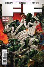 FF #11 GALACTIC EMPIRE WAR OF FOUR CITIES FANTASTIC FOUR COMIC BOOK NEW 1