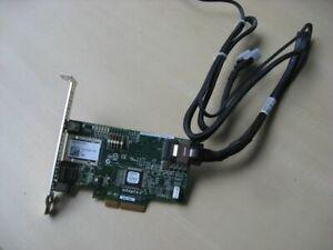 BD1254 adaptec ASC-1405 RoHS RAID Controller, incl. Kabel