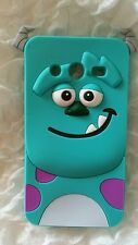 ES PHONECASEONLINE COQUE MONSTER POUR SAMSUNG GALAXY CORE 2 G355H