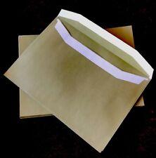 25 Pack A5 / C5 Envelopes Olive Heritage Green Gummed. 120 gsm  Superb Quality