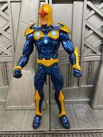 "Marvel Legends Hasbro Groot BAF Series NOVA 6"" Inch Action Figure"