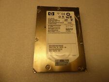New listing Hp 72.8Gb U320 80 Pin Sca Scsi Server Hard Drive 15K Rpm 412751-014 Bf0728B26A