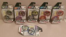 6 x Hyper Cluster Jojo Starter Kit Bandai