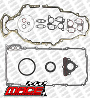 MACE BOTTOM END GASKET KIT FOR HOLDEN CREWMAN VY VZ LS1 L76 L98 5.7L 6.0L V8