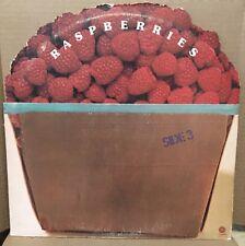 RASPBERRIES / SIDE 3 1973 SMAS-11220