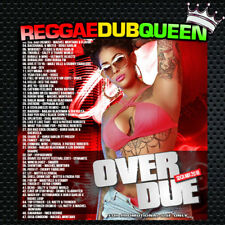 DJ Absolute - Over Due Soca Mixtape. Reggae Mix CD. March 2018