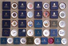 Coaster Boxed Royal Worcester Porcelain & China
