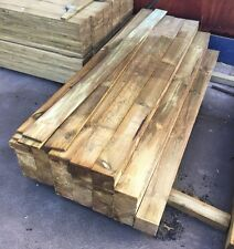 Pack Lot - H3 Treated Pine Fence Pailings 1800 x 100 $0.98c Each