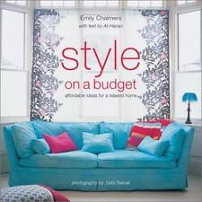 Style on a Budget: Affordable Ideas for a Relaxed Home