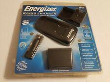 ENERGIZER Rapid Charger ER-CH2 Camcorder Digital Camera Batteries NEW Sealed