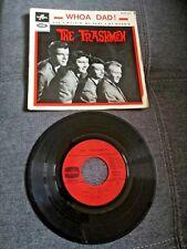 Disque 45 tours - The Trashmen - Whoa Dad ! - ESRF 1627