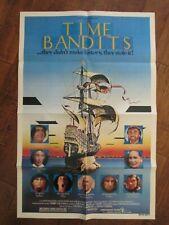 Time Bandits - Original  1sheet Movie Poster - Monty Python