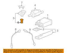 GM OEM Emission-M.a.p. Sensor Seal 16194007