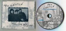 The Church Maxi-CD UNDER THE MILKY WAY © 1988 Arista West German 3-track 659 778