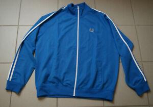 Fred Perry Vintage Retro Style Jacke Jacket Trainingsjacke Gr.XL wie NEU
