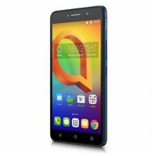 Teléfonos móviles libres ZTE Open con conexión 3G con 16 GB de almacenaje