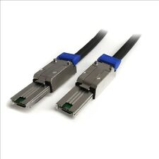 StarTech.com 3m External Serial Attached SCSI SAS Cable - SFF-8088 to SFF-8088