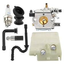 Carburetor & Air Filter Kit For Stihl MS240 MS260 024 026 # Walbro WT-194 Carb