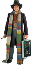 Doctor Who Classic Series Action Figure - Tom Baker 4th 1975 Pyramids of Mars