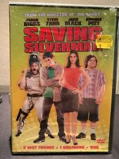 Saving Silverman (Theatrical Version, Pg-13) - New