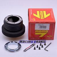 Honda S2000 Prelude Acura RSX steering wheel hub adapter boss kit MOMO 4930