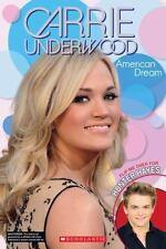 Carrie Underwood: American Dream / Hunter Hayes: A Dream Come True: Flip Book