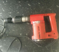 Drill Hilti TE 22 TE22 Power Powerful Hammer drill SDS 110 V 110volts