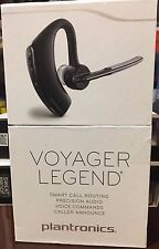 Plantronics Voyager Legend Wireless Bluetooth Headset With Voice Command