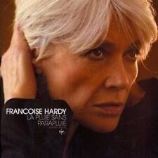 Françoise Hardy-La pluie sans parapluie CD 14 tracks French pop NEUF