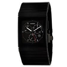 Rado Ceramica Chronograph Men's Quartz Watch R21715162