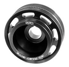 GFB Underdrive Crank Pulley suits Nissan 180SX S13 200SX S14 S15 (SR20 ONLY)
