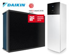 Daikin Altherma 3 H HT F All-In-One Wärmepumpe 18kW 3Ph+230L Speicher R32/Heizen
