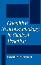 Cognitive Neuropsychology in Clinical Practice-ExLibrary