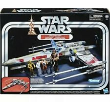 The Vintage Collection Luke Skywalker's X-Wing Fighter Vehicle - Multi