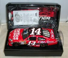 1:24 2009 ACTION RCCA ELITE #14 OFFICE DEPOT POCONO RACED WIN TONY STEWART NIB