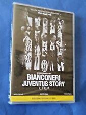 Bianconeri JUVENTUS STORY il film DVD