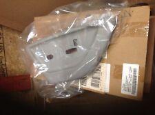 2006 2007 2008 2009 Chevrolet trailblazer upper left seat track cover 19121425