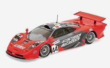Minichamps 1:18 1997 McLaren F1 GTR, LeMans, Tsuchiya/Ayles/Nakaya