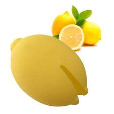 Spremi Limone Spremilimone In Silicone Antiscivolo Accessorio Cucina Spremut dfh