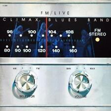 Climax Blues Band - Fm Live - Remastered Edition (NEW CD)