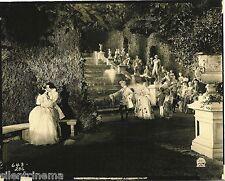 MONSIEUR BEAUCAIRE (1924) Rudolph Valentino, Bebe Daniels, Doris Kenyon 8x10