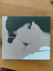 The Brink [Digipak] by The Jezabels (CD, Feb-2014, Play It Again Sam)