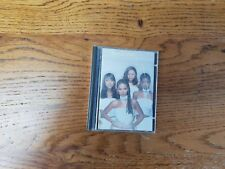 DESTINY'S CHILD The Writings On The Wall MINI DISC Columbia Album CD MiniDisk MD