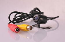 Universall Micro Farb Rückfahrkamera Aufbau Kamera mit 170° Weitwinkel