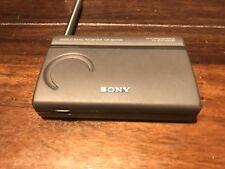 Sony ICF SW100 World Receiver With Ssb Reception