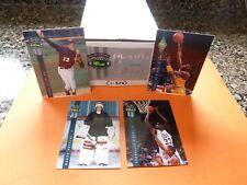 1992 Classic Four Sport Draft Pick Collection Set, Derek Jeter & Shaq RCs ++++