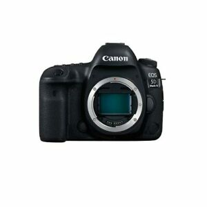 Canon EOS 5D Mark IV Body Only (Multi language) + Gift Ship From EU