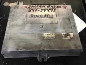 MEDALLION Eagle Engine/motor Brain Box 88 89