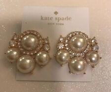 kate spade new york  Pearl Cluster Studs  Stud Earrings
