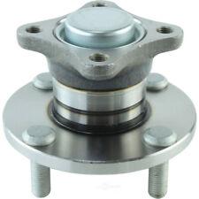 C-TEK Standard Wheel Bearing & Hub Assembly fits 1990-1993 Isuzu Impulse Stylus
